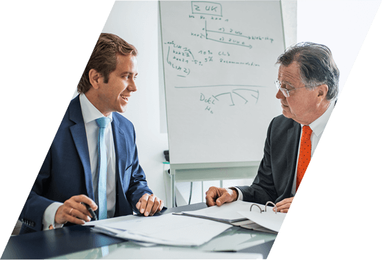 Berater von Jordan Capital als unabhängiger Finanzberater