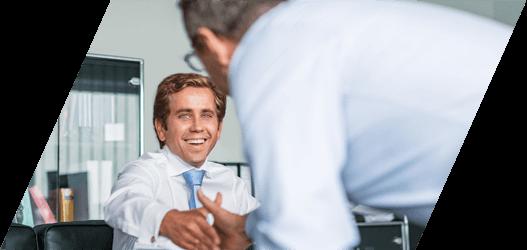 Erfolgreiche Vermögensberatung bei Jordan Capital