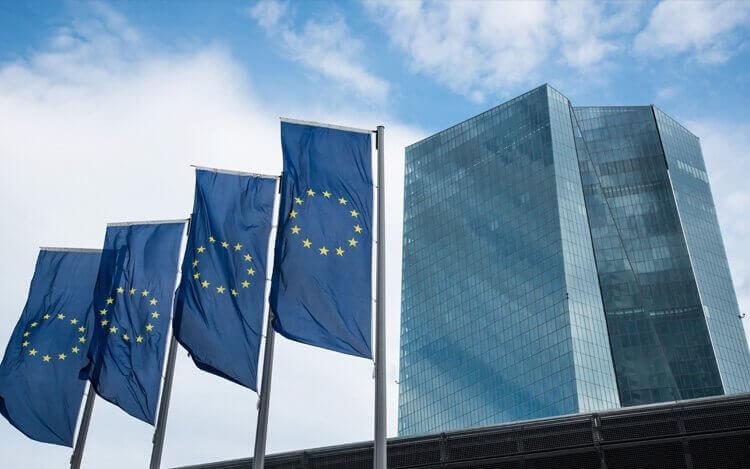 Leitzins Europäische Zentralbank