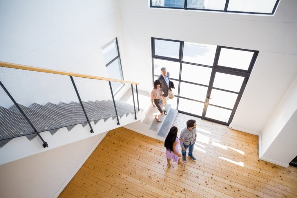 Rendite bei Immobilien