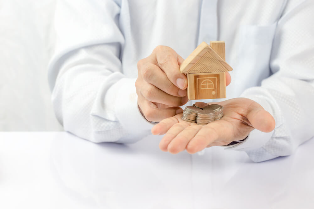 Haus finanzieren