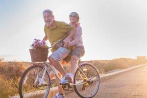 Altersvorsorge durch Aktiensparen