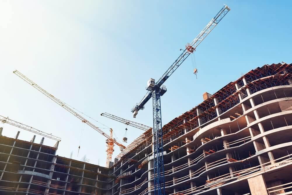 Immobilienpreise - Blase oder erst der Anfang