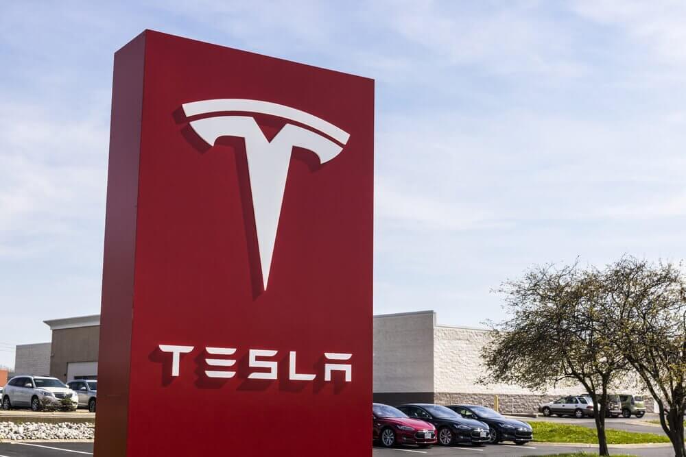 Tesla - Idiotie oder das neue Apple