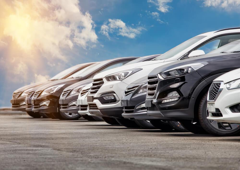 Gewinneinbrüche in der Autoindustrie - ist dies eine Einstiegschance