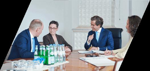 Beratung Immobilienfinanzierung
