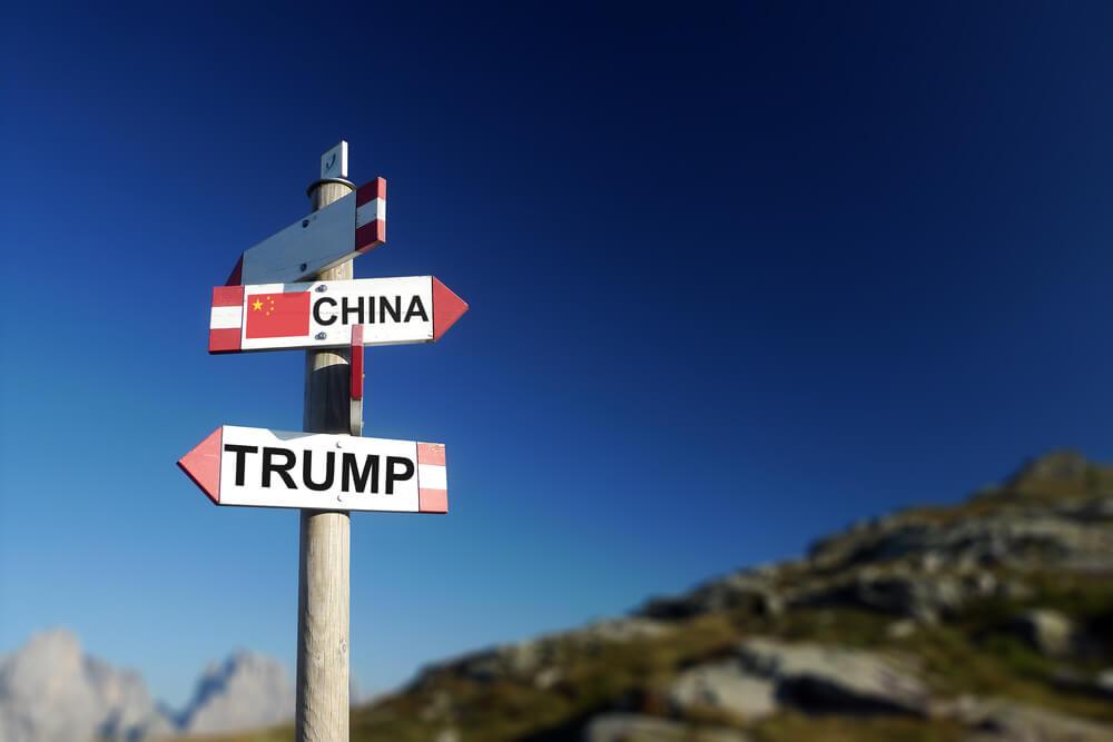 Die Eskalation des Handelskrieges