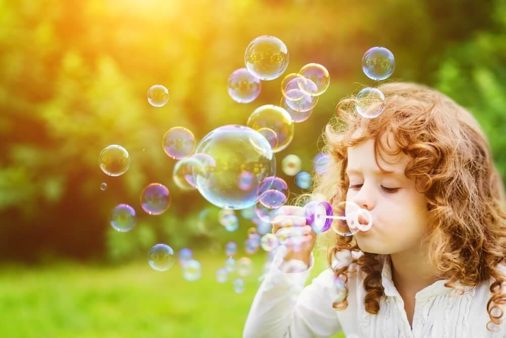 Die größte Blase aller Zeiten