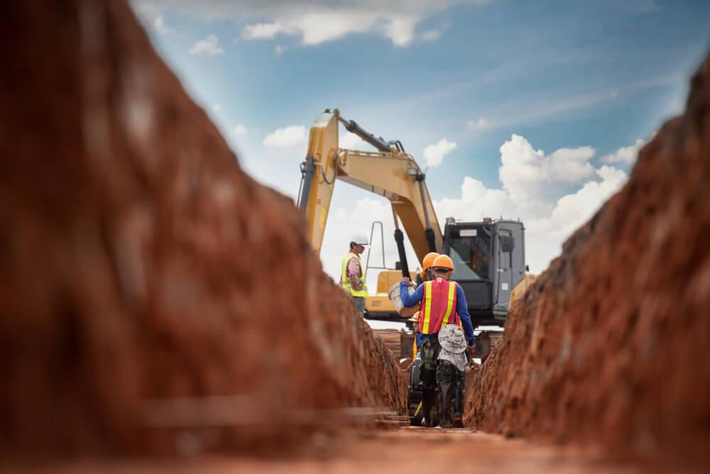 Sind negative Zinsen für Baukredite möglich