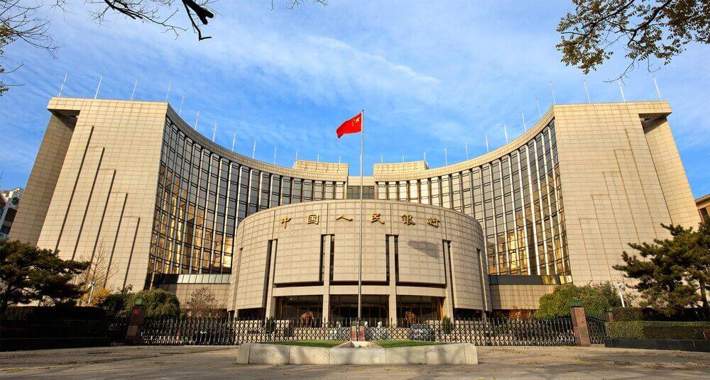 Das chinesische System ist die größte Gefahr für die Börse die größte Gefahr