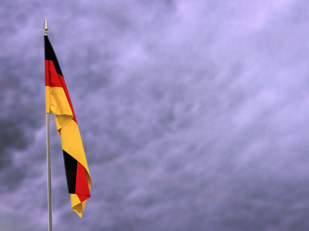 Wie hoch ist die Rezessionsgefahr in Deutschland?