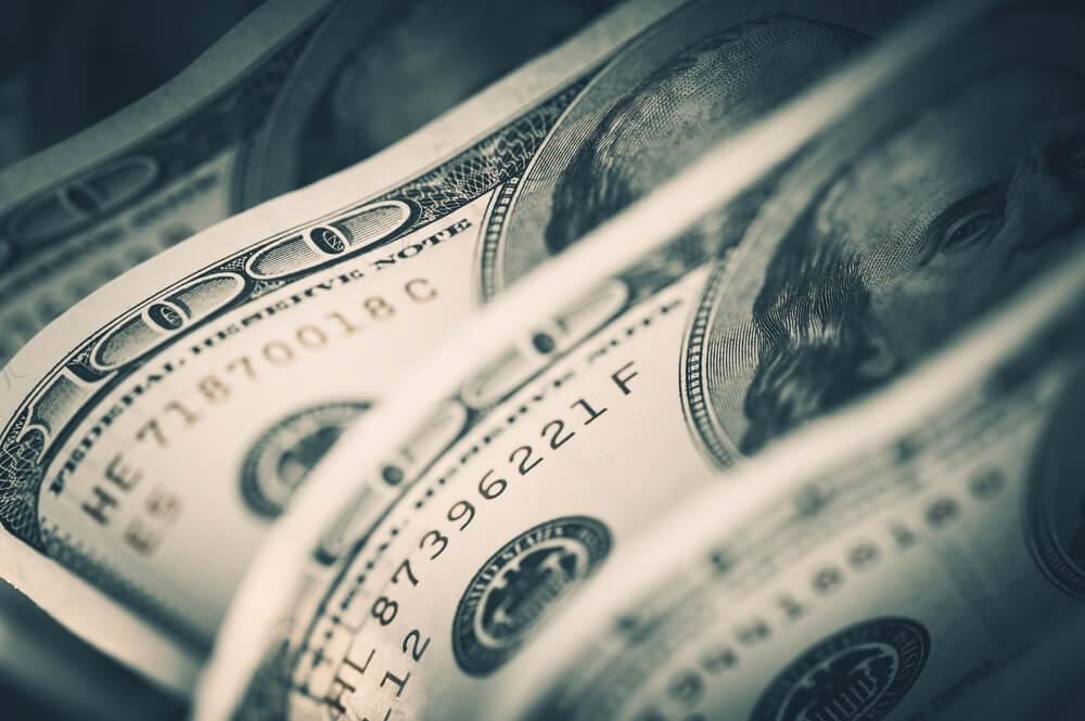 Die vermeintliche Stärke des US Dollars