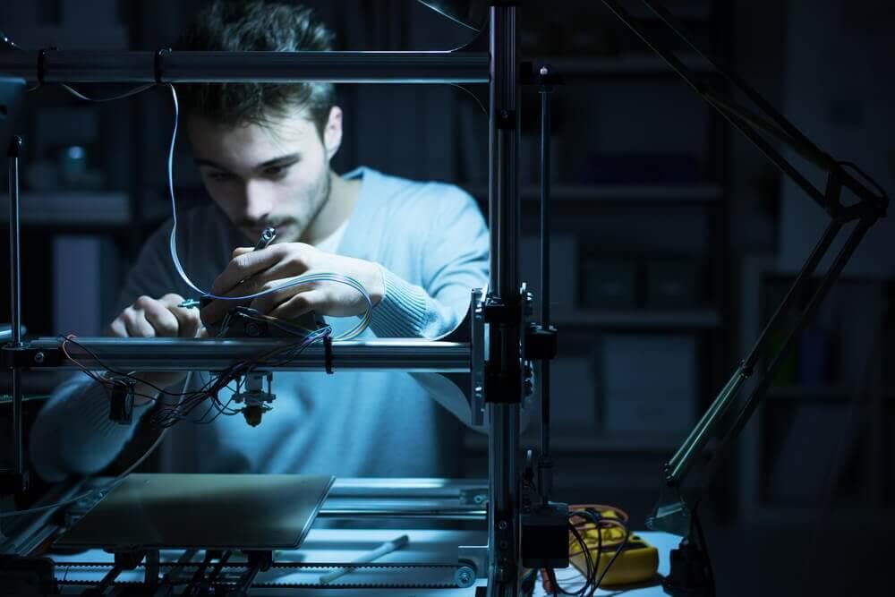 Investments in 3D-Drucker-Hersteller – lohnt es sich?