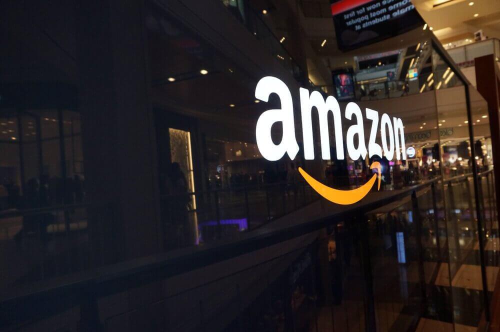 Ist die Macht von Amazon endlich ?